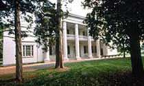Andrew Jackson's Hermitage in Nashville, Tennessee