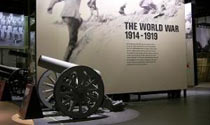 National World War I Museum in Kansas City, Missouri