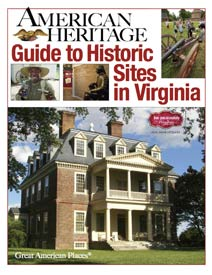 Guide to Historic Sites of Virginia