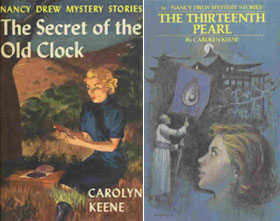 The first and latest book in the series.