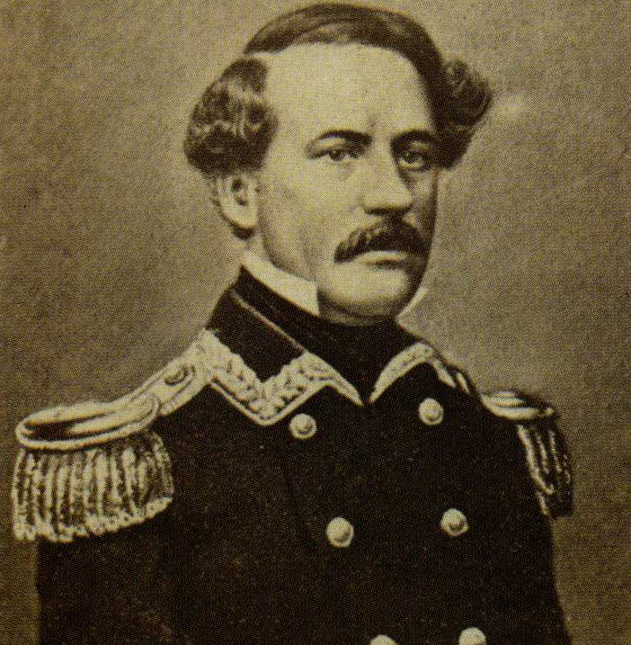 In March 1861, President Abraham Lincoln made R.E. Lee (above) a full colonel in the U.S. Army, then sent word to him of his intentions to offer him command of the Union forces. In April, after a grueling bout of decision making, Lee signed his resignation.