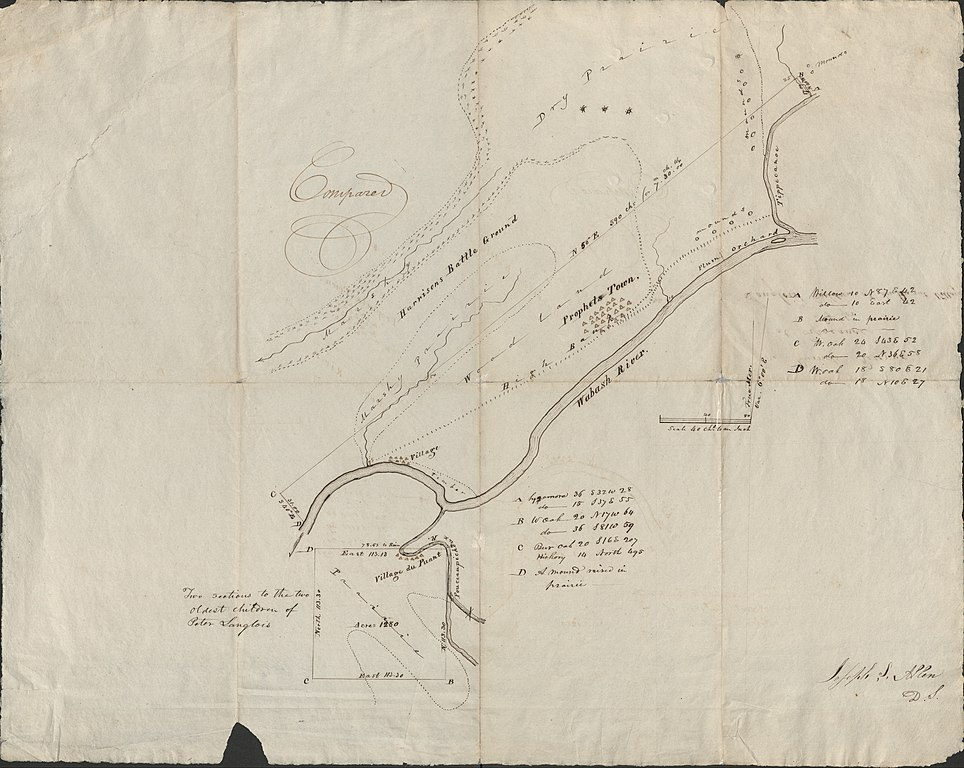 tippecanoe map