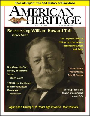 American Heritage Special Issue - World War I
