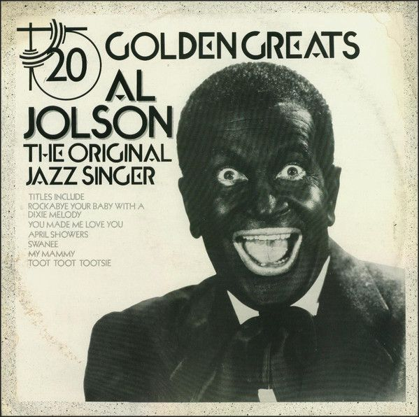 "Singer, comedian and actor Al Jolson became known as ""The World's Greatest Entertainer"" singing Stephen Foster songs in blackface and starring in the first talking picture, The Jazz Singer (1927)."