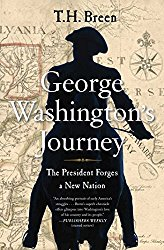 Washington's Journey cover