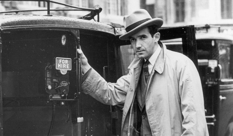 murrow car