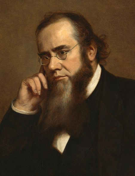 The Struggles of Edwin Stanton...