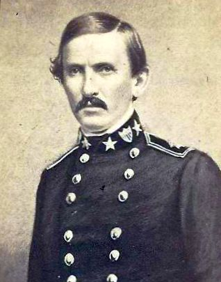 The son of prominent Sen. John Crittenden of Kentucky, who remained loyal during the war, Gen. George Crittenden fought for the Confederates while his brother, Thomas Crittenden, was a general int he Union Army.