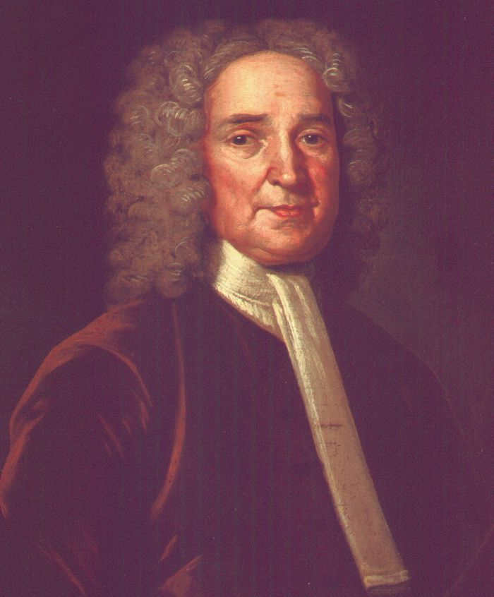 The Rev. Josiah Cotton, a schoolmaster and Indian missionary, wrote a sketch of the Cotton family in 1728.