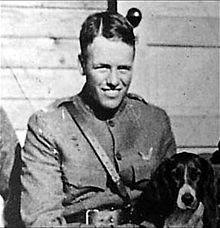 Quentin Roosevelt was well liked by his fellow pilots and only 20 years old when killed.