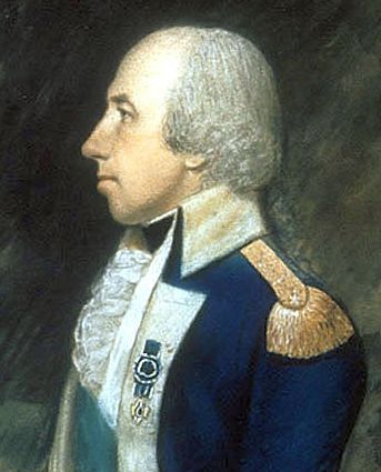Gen. Rufus Putnam convened a group of fellow veterans in 1789 to organize the Ohio Company.