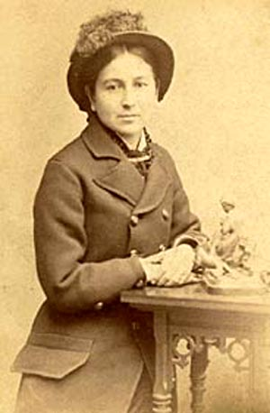 Bright Eyes (Suzette LaFlesche), the daughter of Omaha Chief Iron Eye, interpreted for Standing Bear and later toured with him and Thomas Tibbles speaking out for Indian rights. She later married Tibbles and published numerous books and articles.