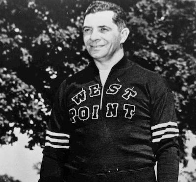 Vince Lombardi at West Point