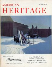 American Heritage Winter 1950