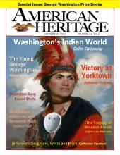 American Heritage Fall 2019 - George Washington Prize