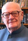 Profile picture for user Arthur C. Clarke