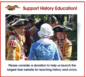 Support our education programs!