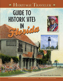Florida Historic Travel Guide